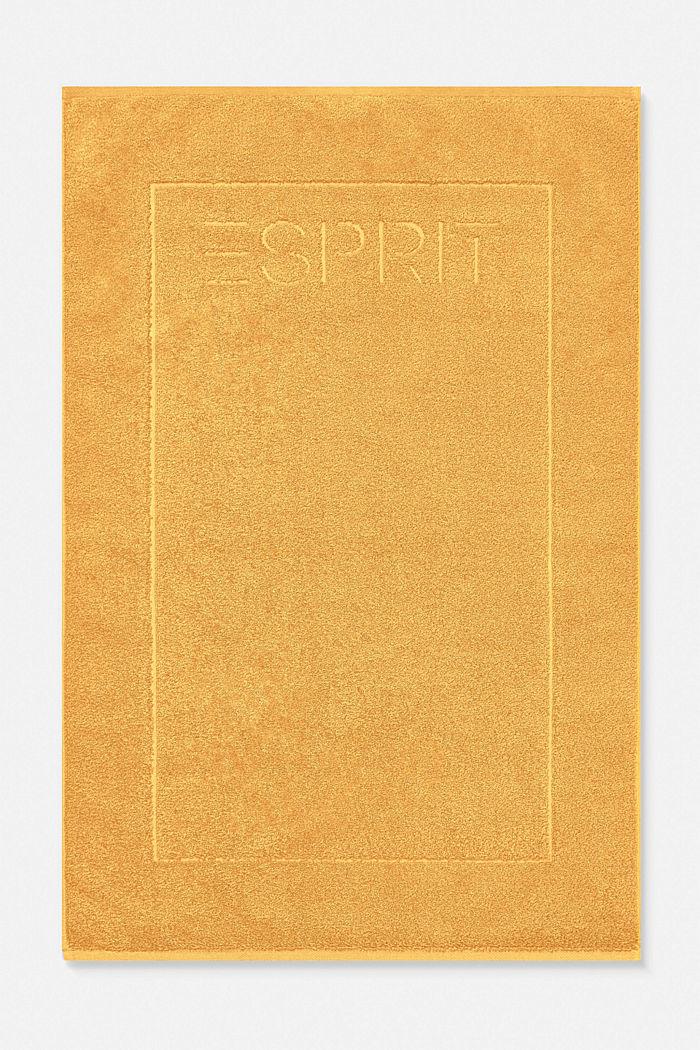 Frottee-Badematte aus 100% Baumwolle, SUN, detail image number 0