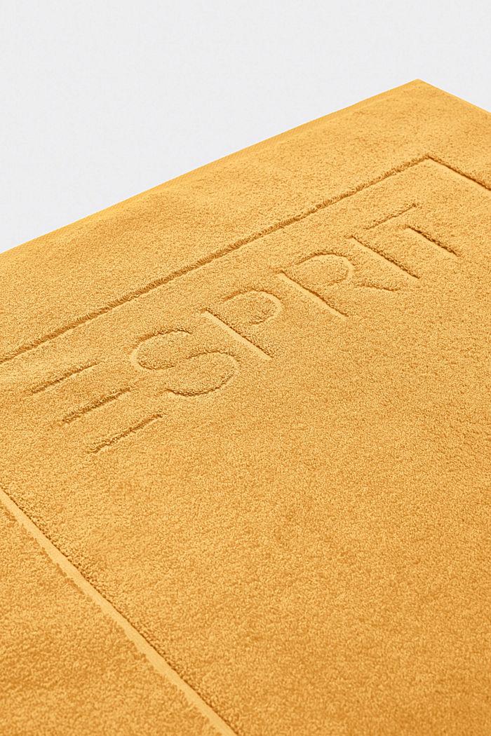 Frottee-Badematte aus 100% Baumwolle, SUN, detail image number 2