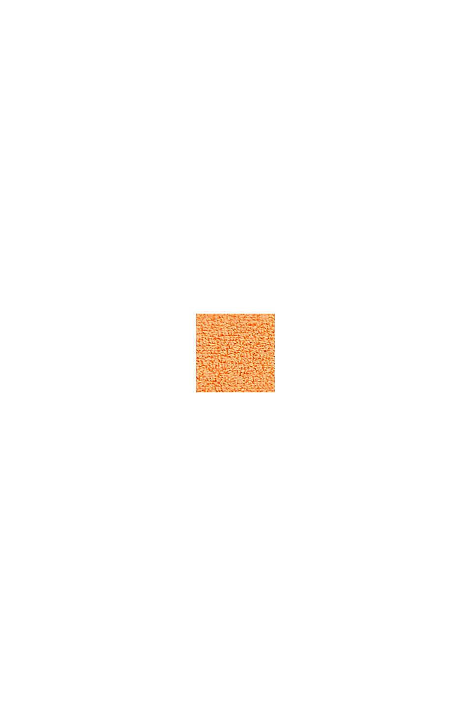 Frotté badmat van 100% katoen, SAMBA, swatch