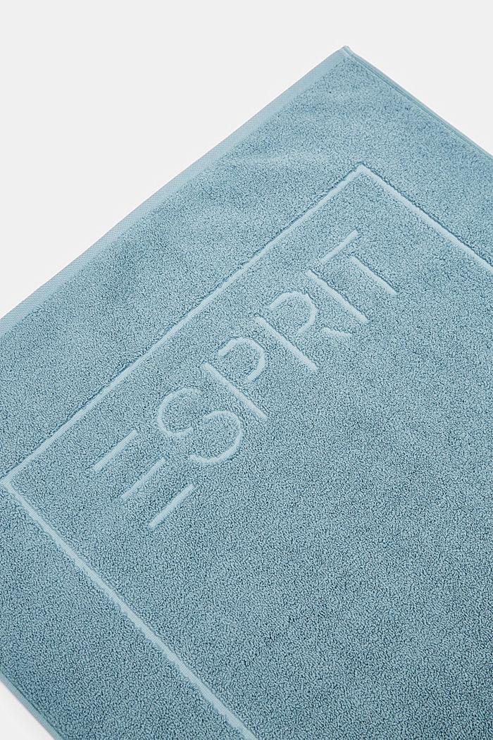 Frottee-Badematte aus 100% Baumwolle, COSMOS, detail image number 1