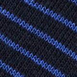 2er-Pack Socken im Streifen-Look, MARINE, swatch