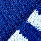 2er-Pack Socken aus Baumwoll-Mix, COBALT, swatch
