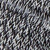 2er-Pack Ringel-Socken mit Organic Cotton, BLACK, swatch