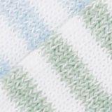 2er-Pack Ringel-Socken mit Organic Cotton, GREY/BLUE, swatch