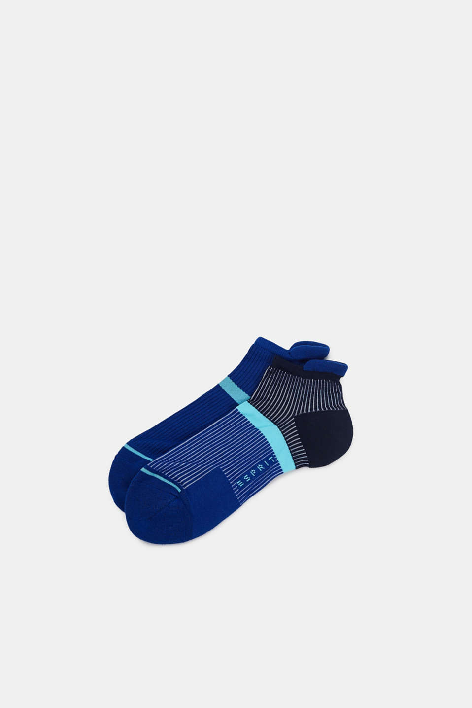 Esprit - Double pack of trainer socks