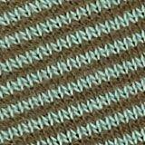 2er-Pack Ringel-Socken aus Baumwoll-Mix, GREEN, swatch