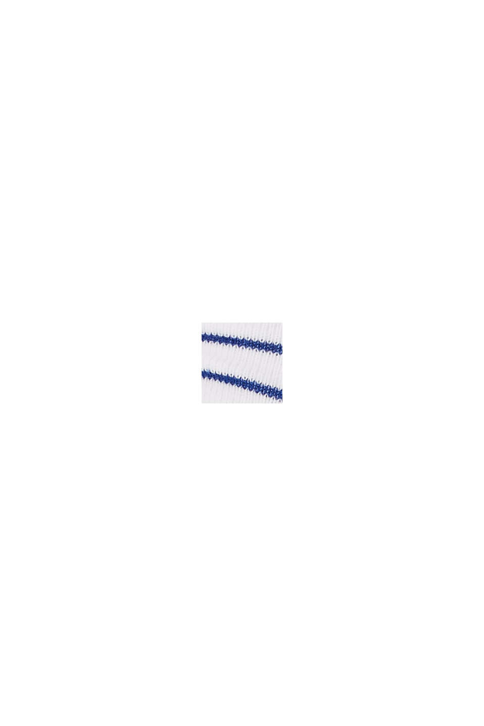 5er-Pack Sneaker-Socken aus Baumwoll-Mix, WHITE, swatch
