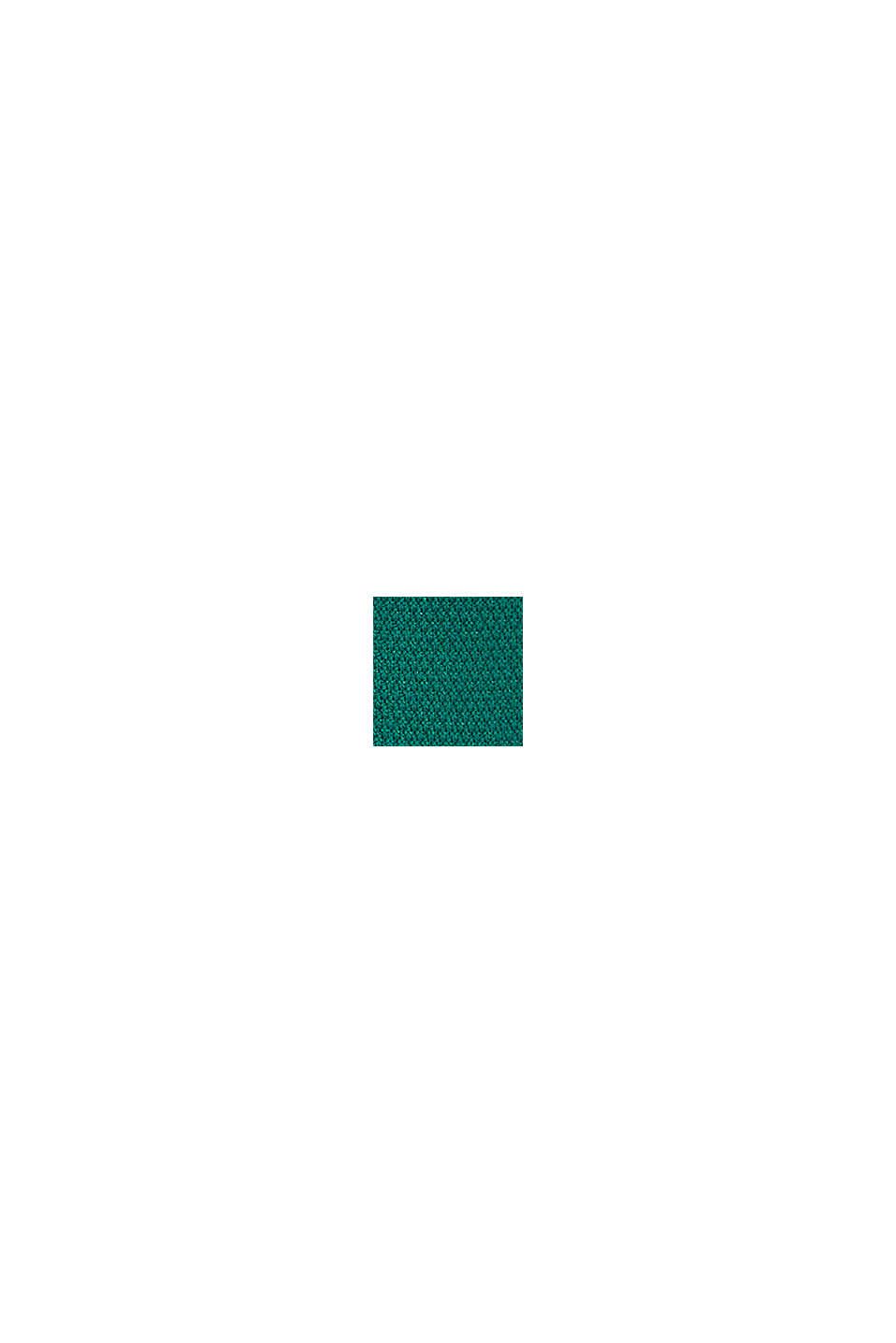 Calzini in confezione doppia in misto cotone, DARK GREEN, swatch