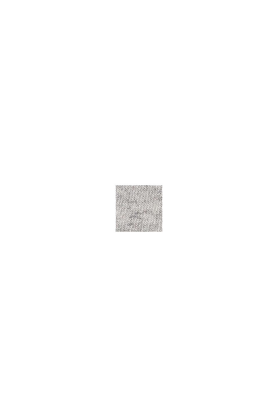 Calzini in confezione doppia, misto cotone biologico, LIGHT GREY, swatch