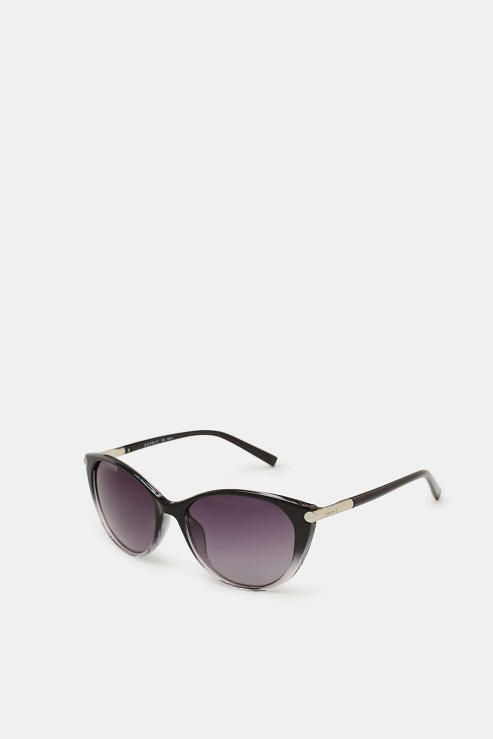 Esprit - Cat eye sunglasses with colour graduation