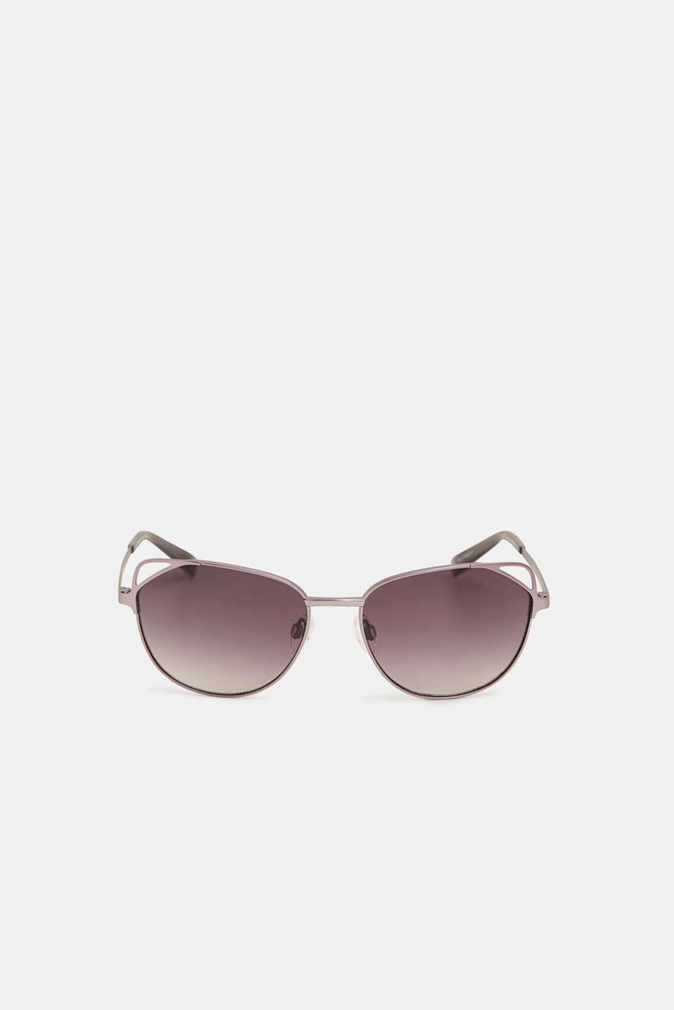 Sunglasses, VIOLET, detail image number 1