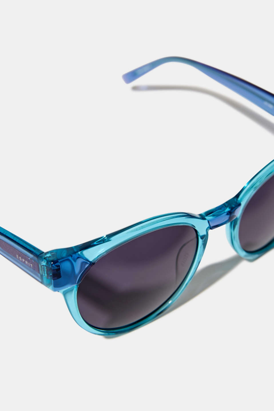 Sunglasses in a multi-coloured look, LCBLUE, detail image number 1