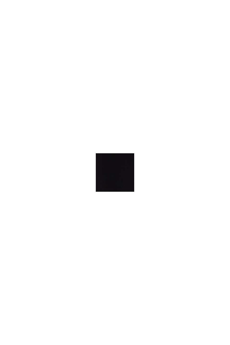 Strumpbyxa med shapingeffekt, 80 den, BLACK, swatch