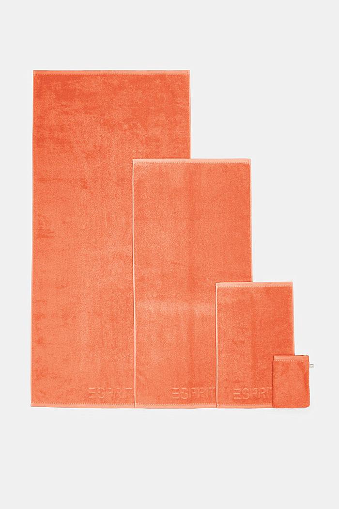 Mit TENCEL™: Handtuch-Serie aus Frottee, SAMBA, detail image number 4