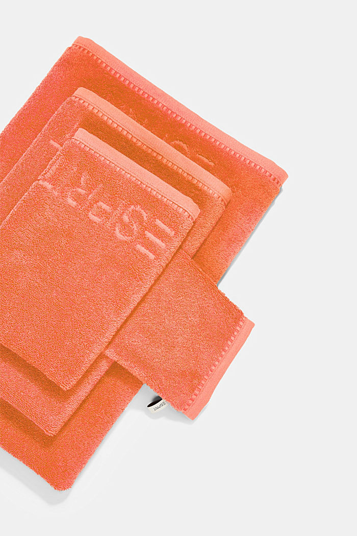 Mit TENCEL™: Handtuch-Serie aus Frottee, SAMBA, detail image number 3