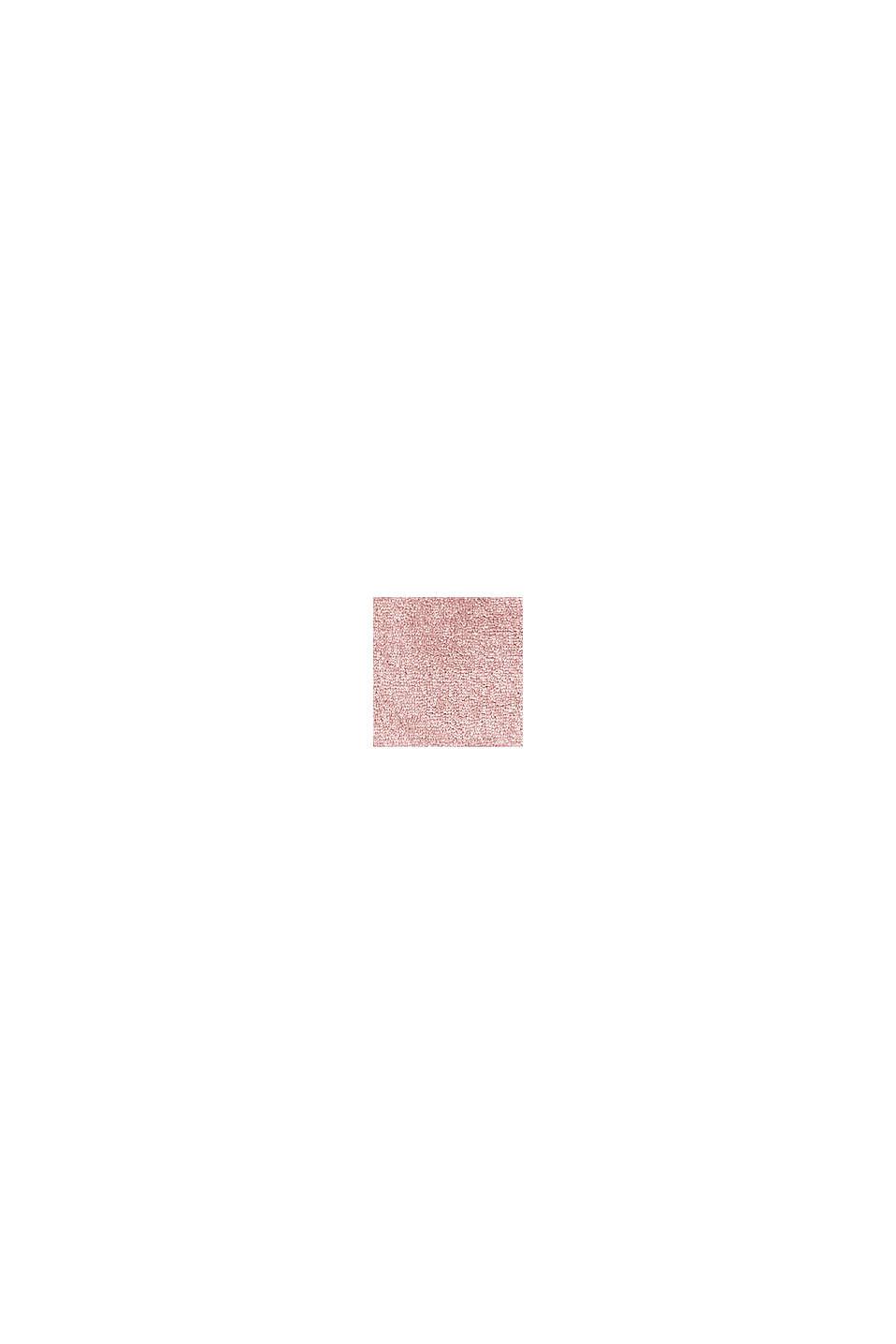 Met TENCEL™: handdoekenlijn van badstof, ROSE, swatch