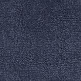 With TENCEL™: terry cloth towel collection, NAVY BLUE, swatch