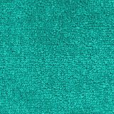 With TENCEL™: terry cloth towel collection, OCEAN TEAL, swatch
