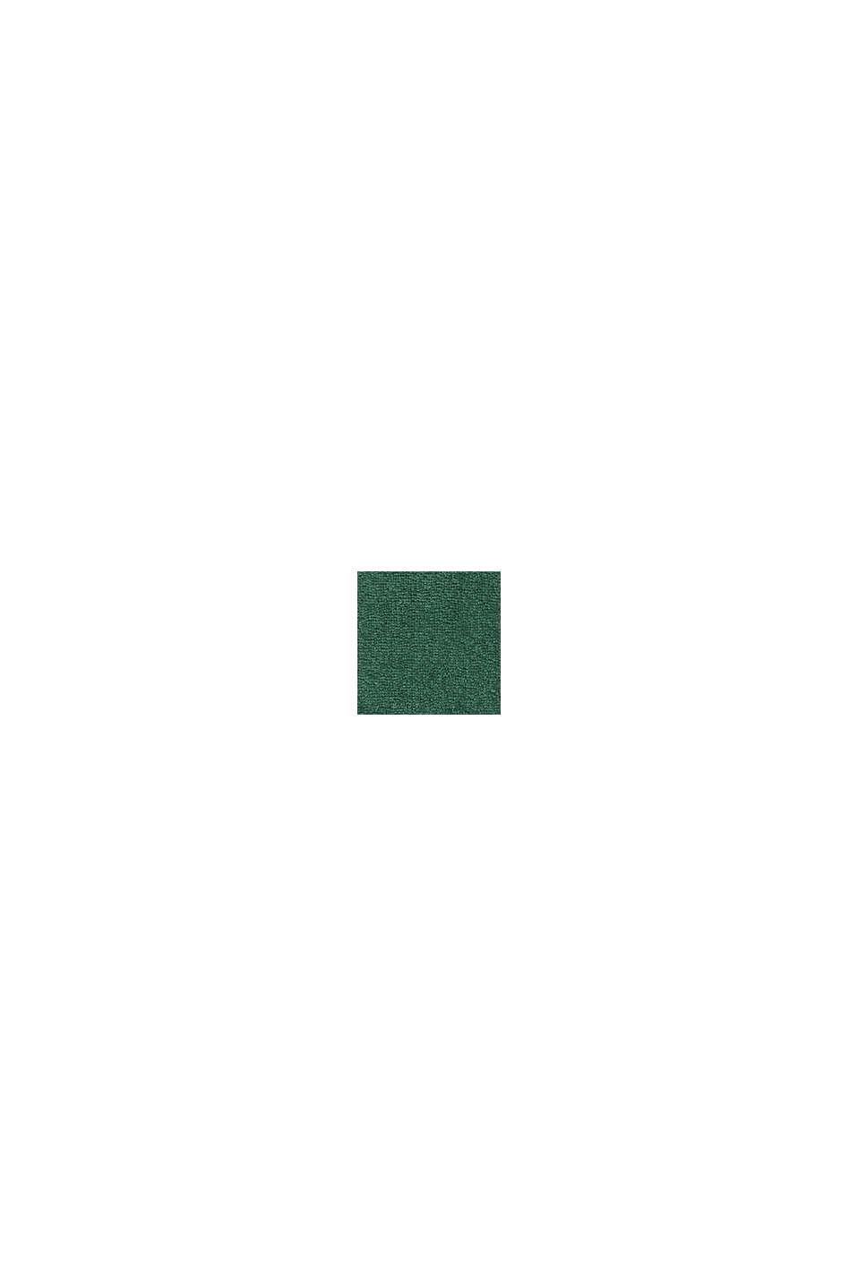 Met TENCEL™: handdoekenlijn van badstof, GREEN TEA, swatch