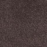 With TENCEL™: terry cloth towel collection, DARK BROWN, swatch
