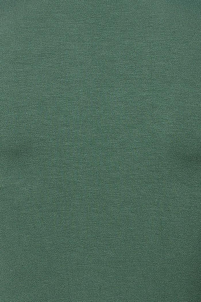 Top mit Stillfunktion, LENZING™ ECOVERO, VINYARD GREEN, detail image number 3