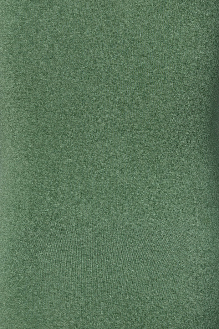 Stretch-Top mit Stillfunktion, Organic Cotton, VINYARD GREEN, detail image number 3