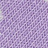 Lot de 2: socquettes basses à petits cœurs, GREY/LILAC, swatch