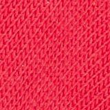 Lot de 2: les chaussettes à motif géométrique, PINK, swatch