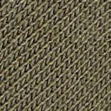 Set van 2 paar: sokken met geometrisch motief, GREEN, swatch