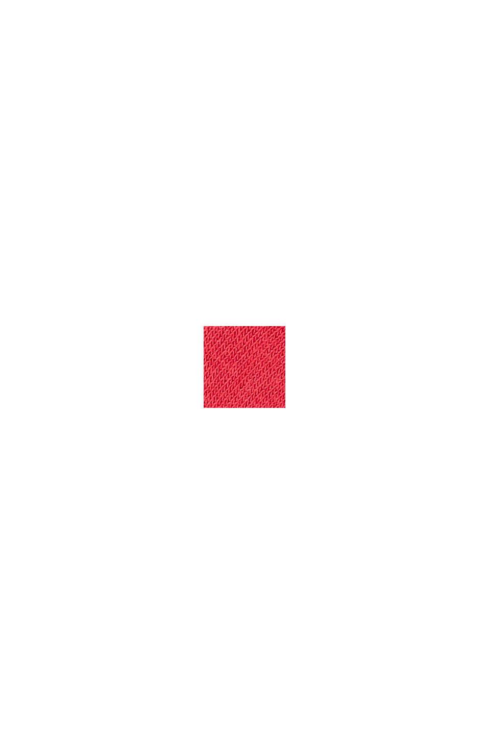 Socks, ROSE/RED, swatch