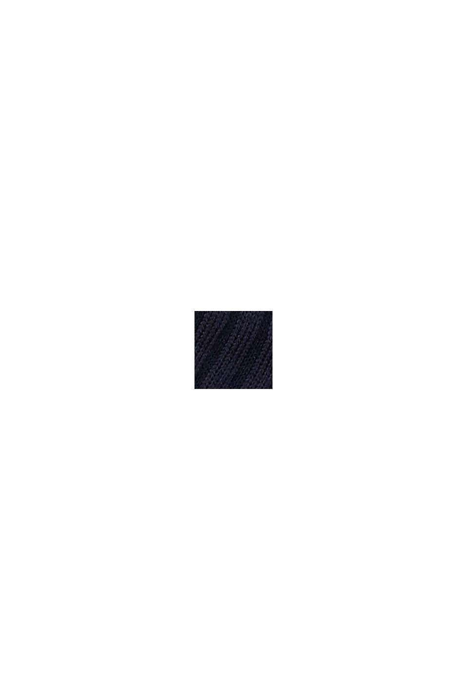 Fashion Socks, PINK/BLACK, swatch