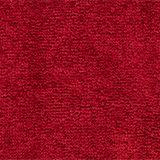 Deux serviettes invités en tissu éponge à bordures à étoiles, RUBIN, swatch