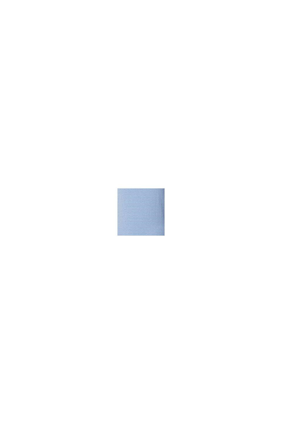 Ausbrenner-Shirt mit Stillfunktion, LIGHT BLUE, swatch
