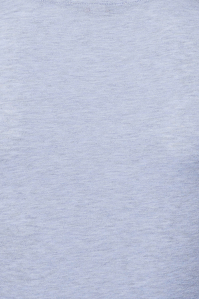 Longsleeve mit Stillfunktion, LIGHT BLUE, detail image number 3