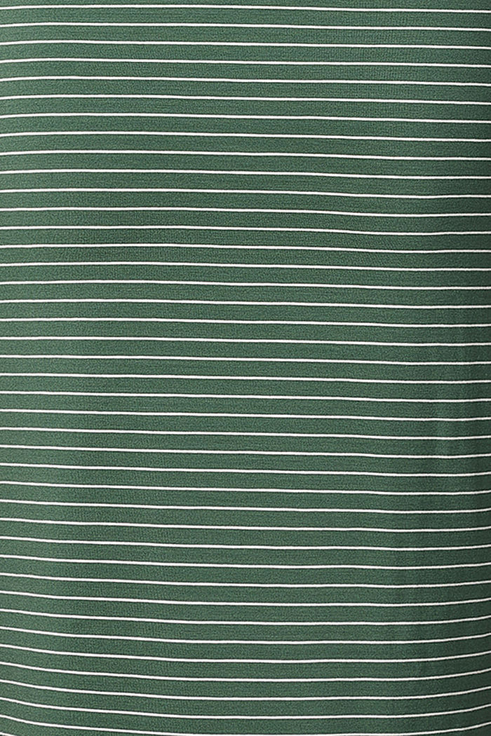Kleid mit Stillfunktion, LENZING™ ECOVERO™, VINYARD GREEN, detail image number 4