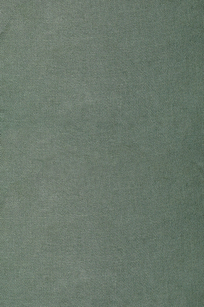 Bojówki z panelem, VINYARD GREEN, detail image number 1