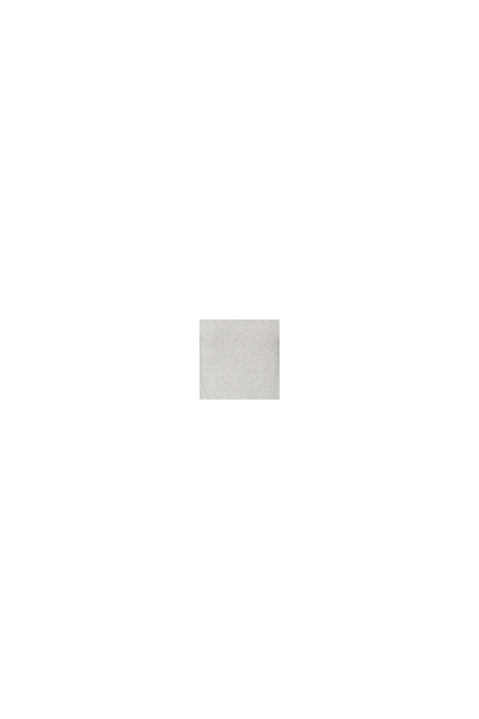 Layer-Top mit Stillfunktion, MEDIUM GREY, swatch
