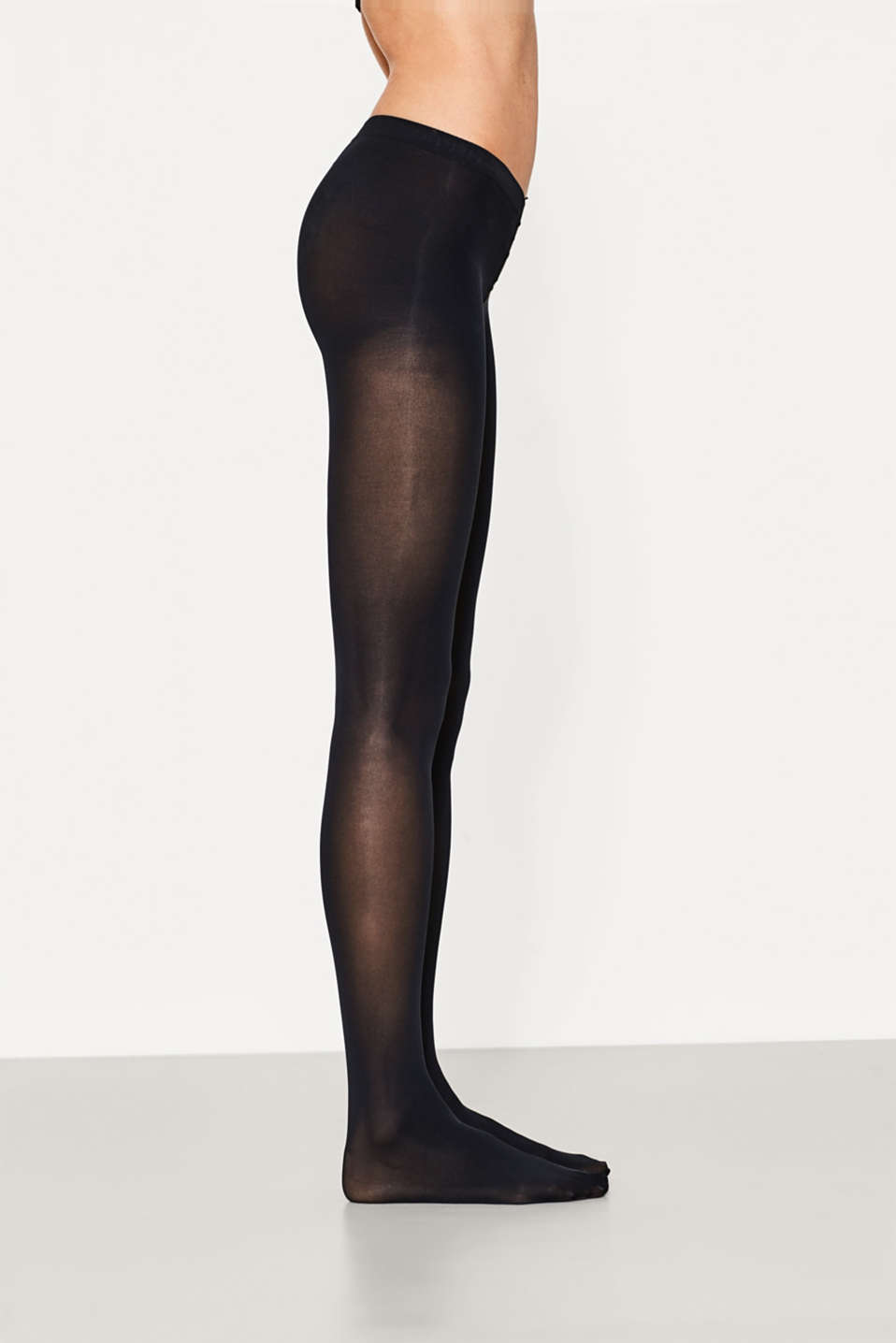 Esprit - Matte tights, 50 den