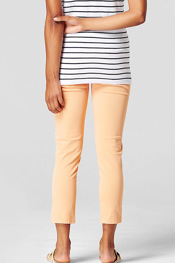 Pants woven, ORANGE DUSK, detail image number 1