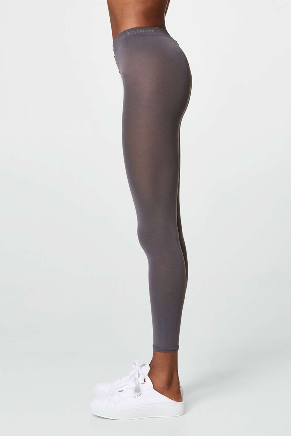 Esprit - opaque capri leggings