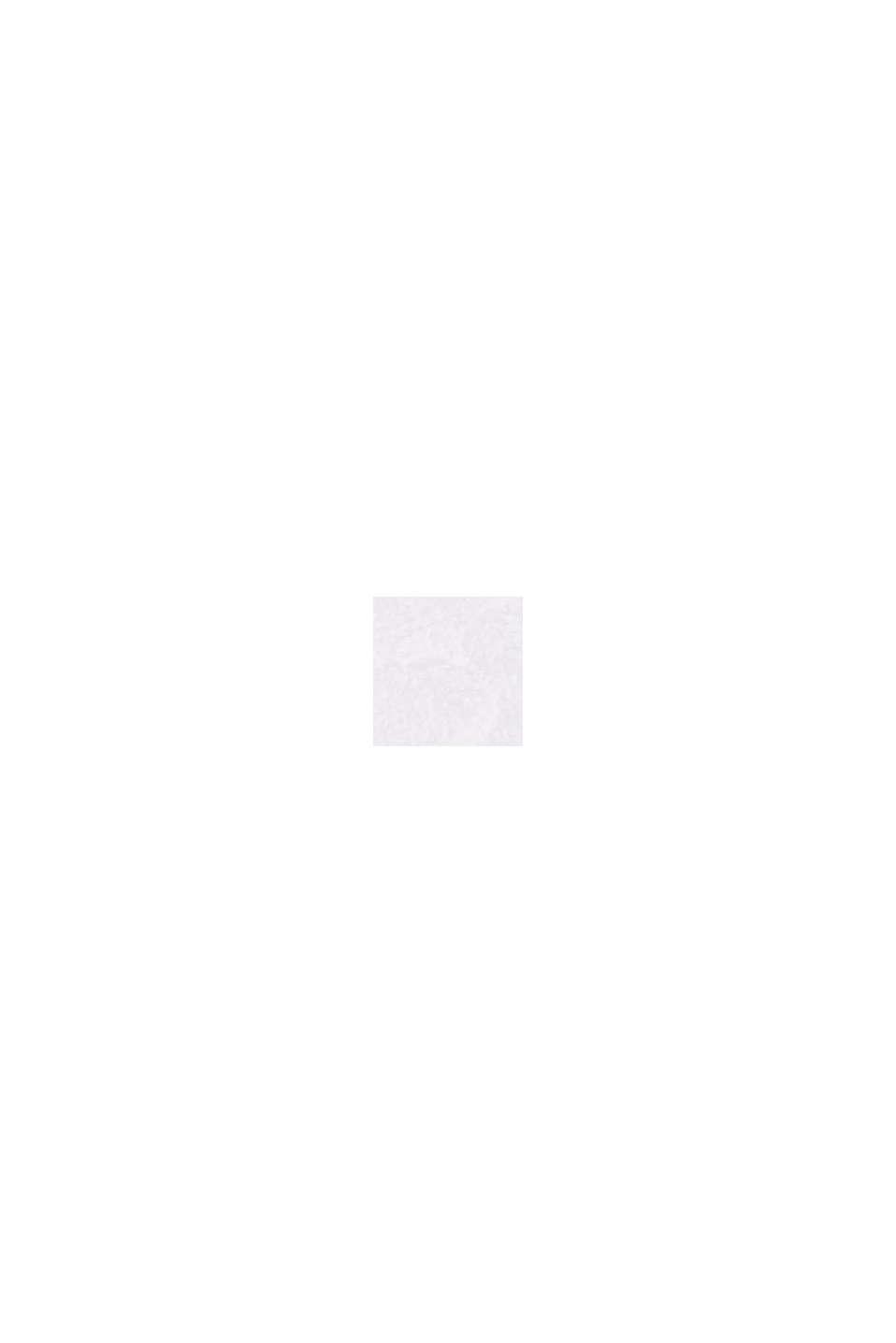 Mit TENCEL™: 3er-Handtuch-Set aus Frottee, WHITE, swatch