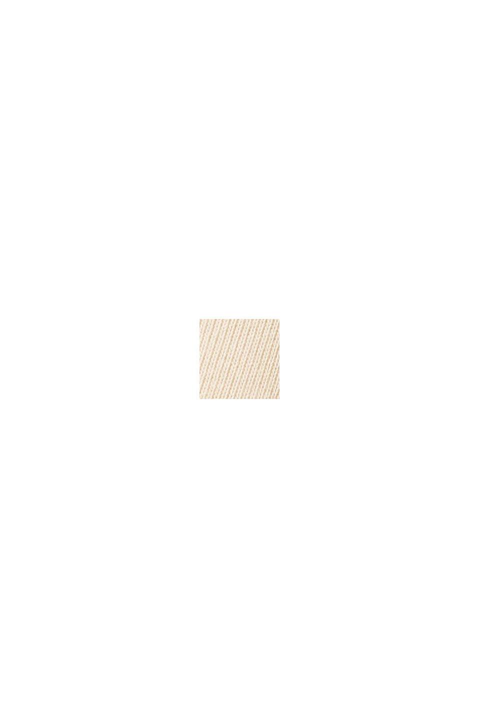 Calze con bordo morbido in confezione doppia, CREAM, swatch