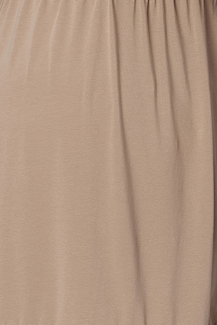 Dresses knitted, LIGHT TAUPE, detail image number 4