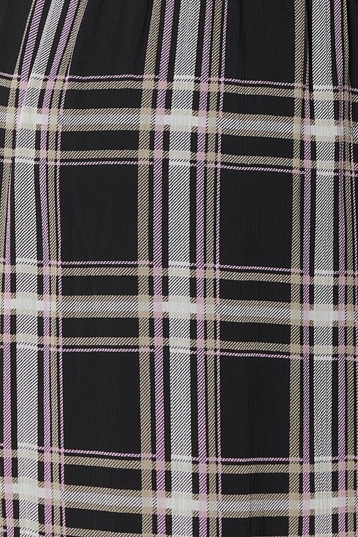 Dresses woven, GUNMETAL, detail image number 4
