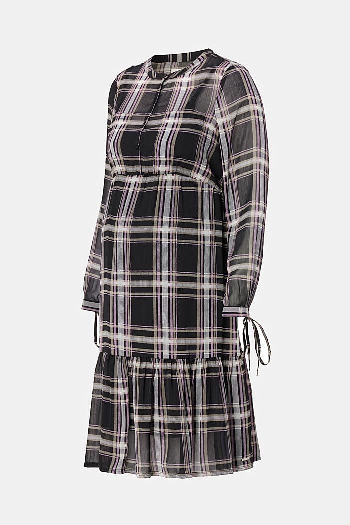 Dresses woven