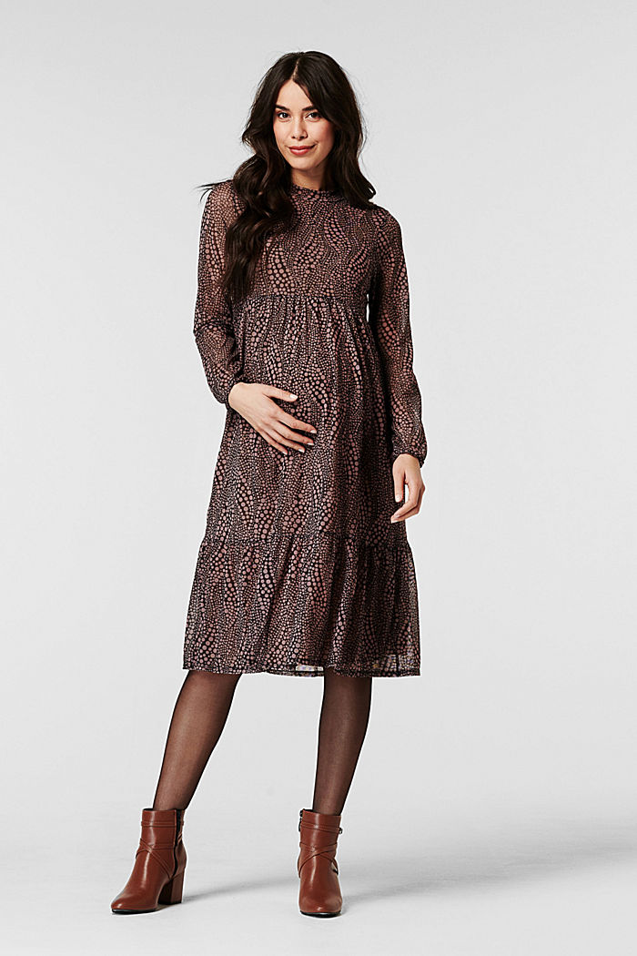 Dresses knitted