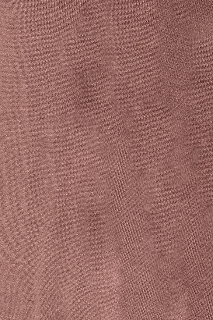 Dresses knitted, BROWN, detail image number 3