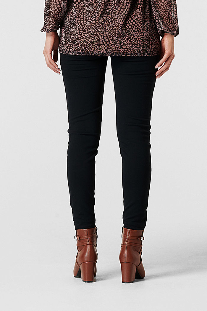 Tregging knitted, BLACK, detail image number 1