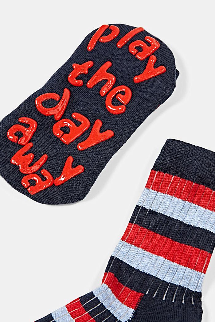Socks, MARINE, detail image number 1