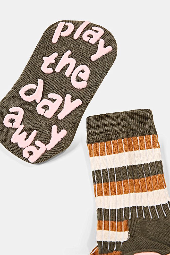Socks, MILITARY, detail image number 1